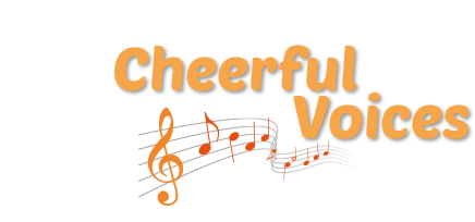 Cheerful Voices